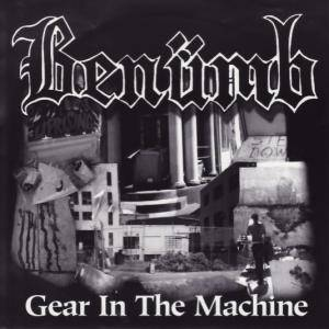 Cover - Benümb: Gear In The Machine