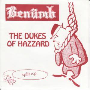 Cover - Benümb: Benümb / The Dukes Of Hazzard