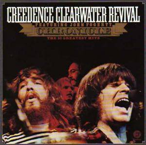 Creedence Clearwater Revival: Chronicle - The 20 Greatest Hits (CD) - Bild 1