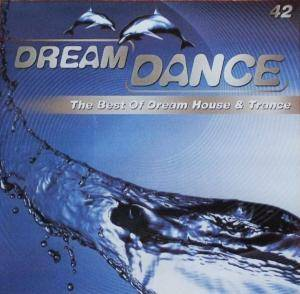 Cover - ML Project Feat. D Mand: Dream Dance Vol. 42