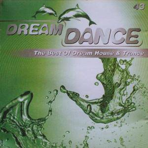 Cover - Manian: Dream Dance Vol. 43