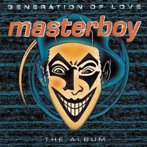 Cover - Masterboy: Generation Of Love