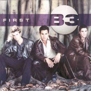 Cover - B3: First