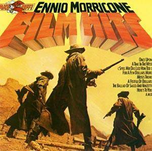 Ennio Morricone: Takeoff - Film Hits - Cover