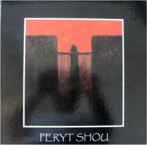 Cover - Inade: Peryt Shou