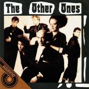 Cover - Other Ones, The: Other Ones (Amiga Quartett), The