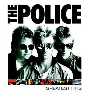 The Police: Greatest Hits (CD) - Bild 1