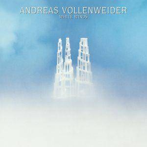 Andreas Vollenweider: White Winds (LP) - Bild 1