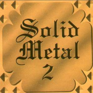 Solid Metal 2 - Cover