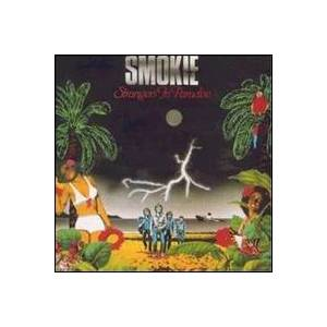 Smokie: Strangers In Paradise - Cover