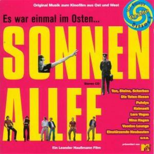 Sonnenallee - Cover