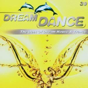 Cover - Axel Coon: Dream Dance Vol. 39