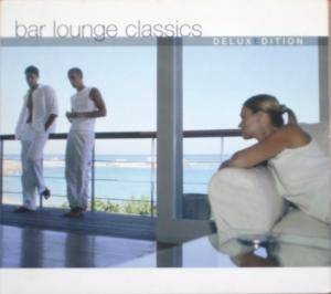 Cover - International Pony: Bar Lounge Classics  Deluxe Edition