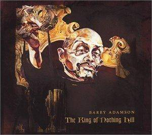 Cover - Barry Adamson: King Of Nothing Hill, The