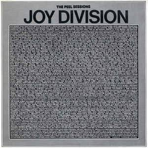 Joy Division: Peel Sessions (31st January 1979), The - Cover