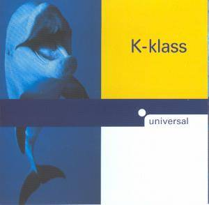 Cover - K-Klass: Universal