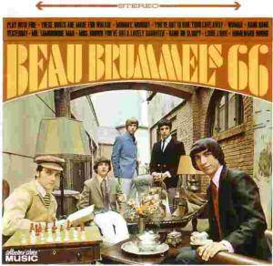 Cover - Beau Brummels, The: 66