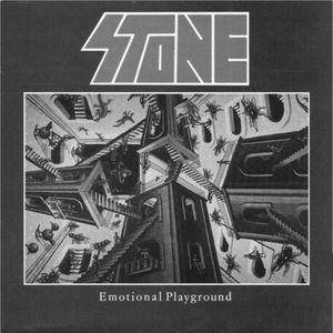 Stone: Emotional Playground - Cover
