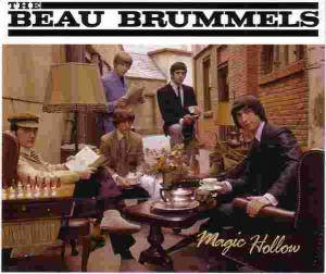 Cover - Beau Brummels, The: Magic Hollow
