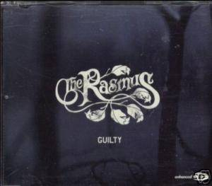 The Rasmus: Guilty - Cover