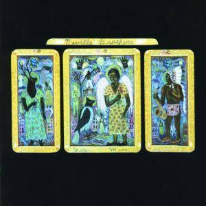 Cover - Neville Brothers, The: Yellow Moon