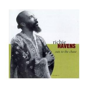 Richie Havens: Cuts To The Chase - Cover