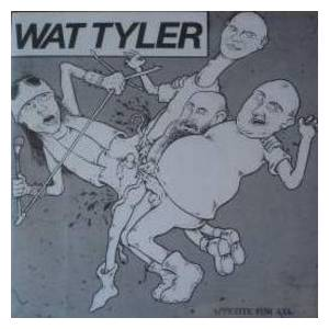 Cover - Wat Tyler: Appetite For Axl