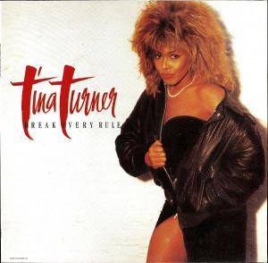 Tina Turner: Break Every Rule (LP) - Bild 1