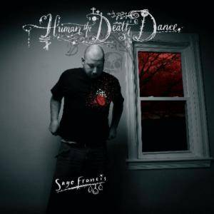Sage Francis: Human The Death Dance - Cover