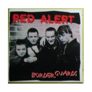 Cover - Red Alert: Border Guards