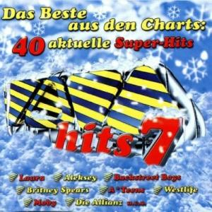 Cover - Various Artists/Sampler: Viva Hits 07