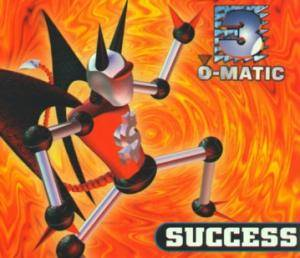 3-O-Matic: Success - Cover