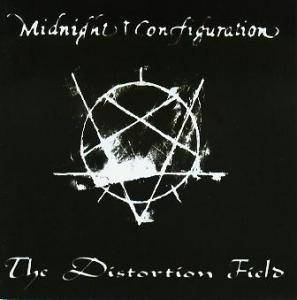 Cover - Midnight Configuration: Distortion Field, The