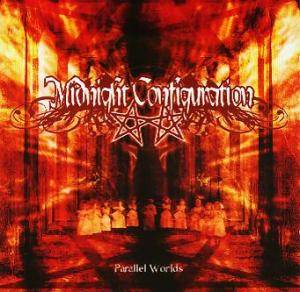 Cover - Midnight Configuration: Parallel Worlds