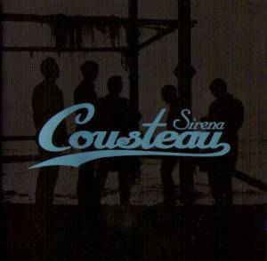 Cover - Cousteau: Sirena