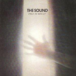 Sound, The: Shock Of Daylight - Cover