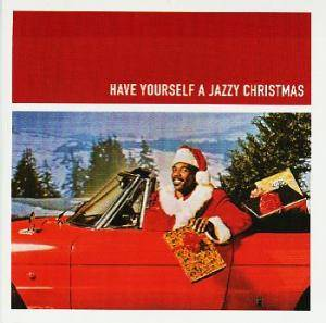 Have Yourself A Jazzy Christmas - Cover