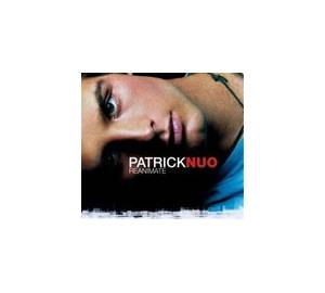 Cover - Patrick Nuo: Reanimate