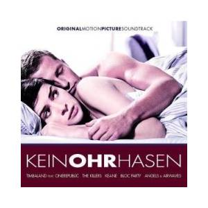 Cover - Au Revoir Simone: Keinohrhasen Original Motion Picture Soundtrack