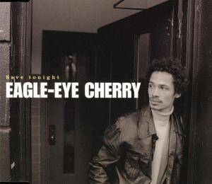 Cover - Eagle-Eye Cherry: Save Tonight