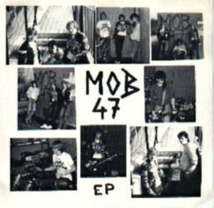 Cover - Mob 47: Ep