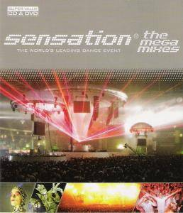 Cover - Dr. Kucho! & Gregor Salto: Sensation - The Megamixes