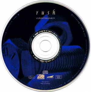 Rush: Counterparts (CD) - Bild 3