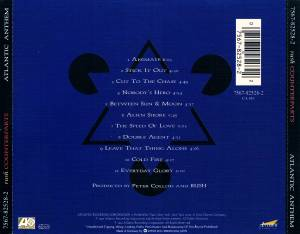 Rush: Counterparts (CD) - Bild 5