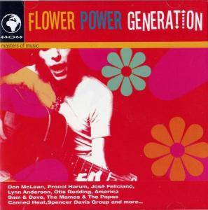 Flower Power Generation - Cover