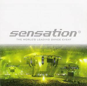 Sensation White - Cover