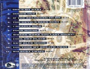 Traveling Wilburys: Traveling Wilburys Vol. 3 (CD) - Bild 2