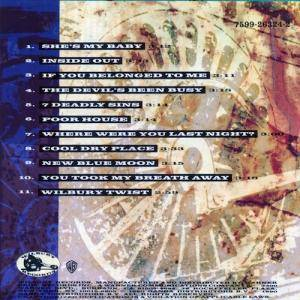 Traveling Wilburys: Traveling Wilburys Vol. 3 (CD) - Bild 3
