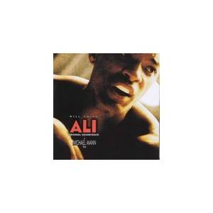 Cover - Watchtower Four, The: Ali - Original Soundtrack