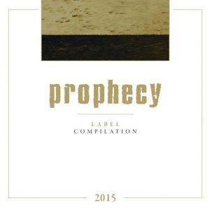 Prophecy Label Compilation 2015 - Cover